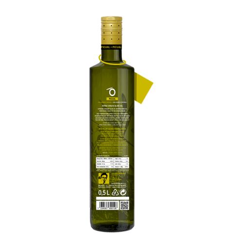 Picual Aceite de Oliva Virgen Extra